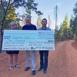 Evacuation route for Ponderosa Hills now fully funded